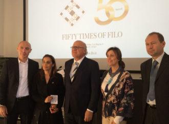 Un'edizione d'oro e d'argento: 25 anni per 50 edizioni