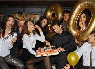 Belmonte, festa per gli 80 anni del brand