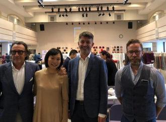 2018 in due continenti per il CPF-Consorzio Promozione Filati