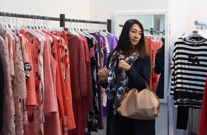 Moda Makers, appuntamento per 64 aziende