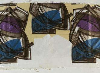 Tra tessile e arte, una mostra al Museo della Seta