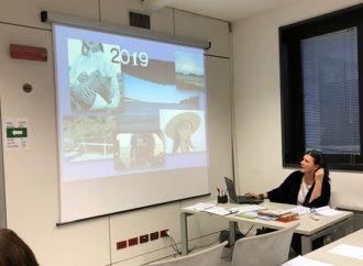 Arriva l'autunno 2019, seminario a Carpi