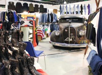 A Forlì la moda rivive col vintage