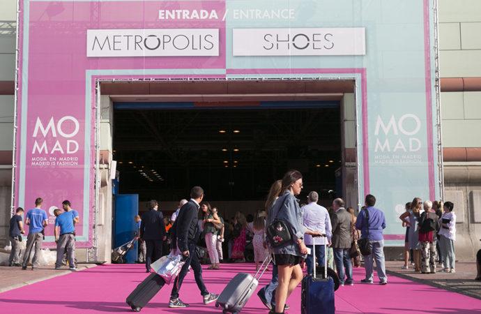 Più di 15.000 visitatori a Momad Metropolis