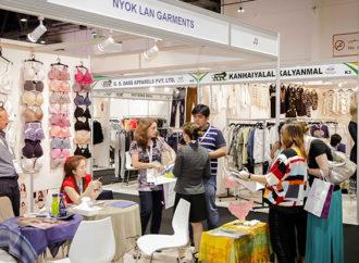Anche a Dubai un salone del tessile internazionale