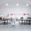 Lottozero accoglie creatività tessile e arte