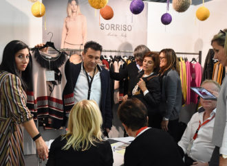 Moda Makers supera ancora quota mille