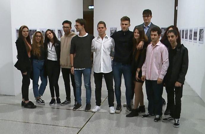 Studenti fotografi per il Setificio. Via alla mostra