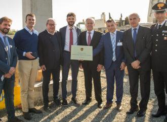 Ups investe e sposta a Prato il centro di smistamento e consegna
