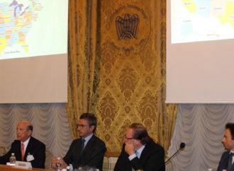 Gli Usa incontrano Confindustria Toscana Nord