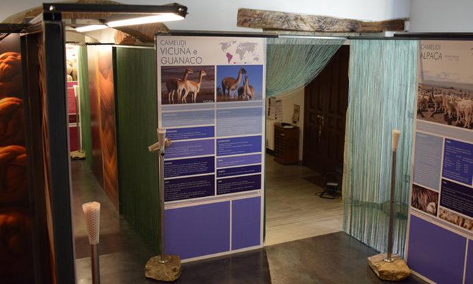 Museo Materia, un seminario prima del saluto alla mostra
