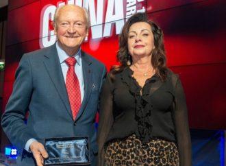 China Award, premiata la Salmoiraghi