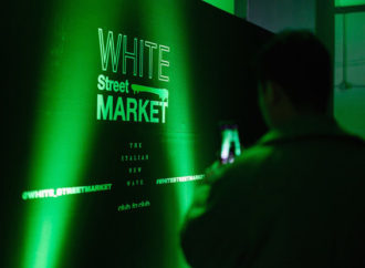 White prosegue nella sua evoluzione, arriva WSM