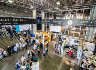 Colombiatex, una fiera da più di 22 mila visitatori
