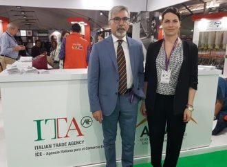 Riccardo Zucconi <br> Il commercio italiano in Colombia