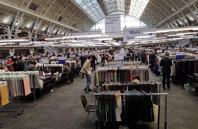 The London Textile Fair, nuova cancellazione