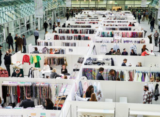 Munich Fabric Start: ultimo giorno di fiera