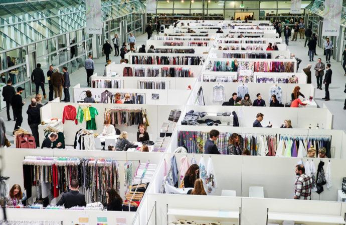 Munich Fabric Start: ultimo giorno di fiera