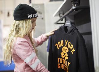 L'estero traina la moda junior