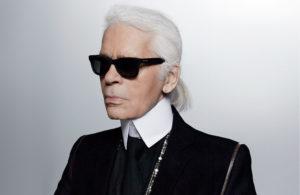 L'addio di Karl Lagerfeld