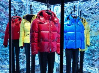 Mackage: un inverno da indossare