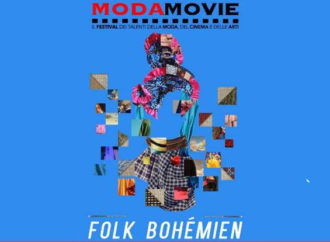 Moda Movie, i costumi popolari in un ciak