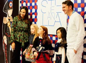 Stella Jean: il giro del mondo in 12 gonne