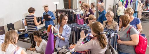 Textile Salon, Mosca ritrova le fiere