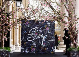Scoop porta nuovi designer a Londra