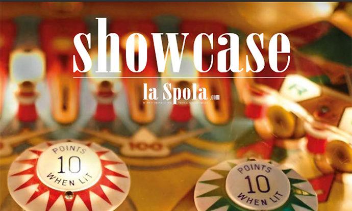 Online lo Showcase 164