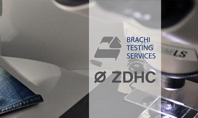 Prodotti chimici: ZDHC premia Brachi con lo status di Indicator of Level 1