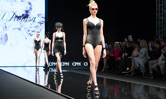 CPM, Russia's passion for fashion continues unabated