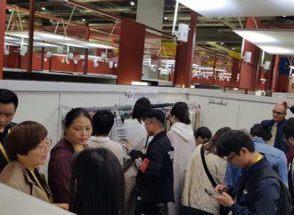 """Milano Unica Shanghai, i clienti rispondono """"presente"""""""