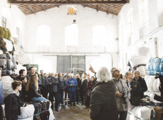 Con Recò Prato è la capitale dell'economia circolare