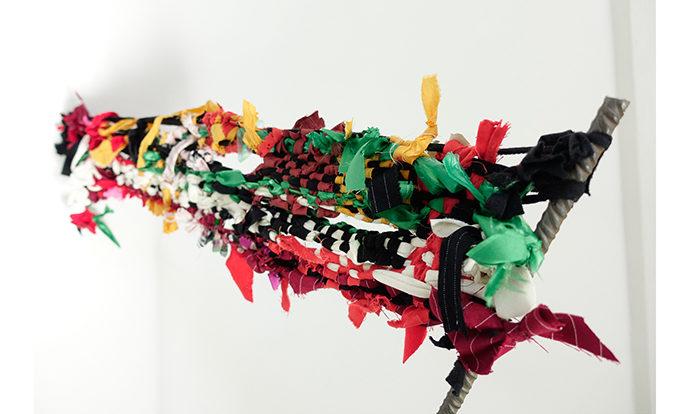 Lottozero, il tessile crea la musica