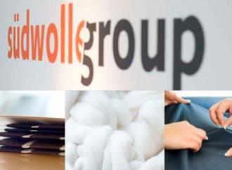 Visti in fiera / Südwolle Group