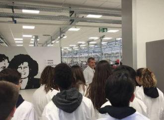 #PmiDay2018: la Piccola Industria premia gli studenti