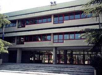 Pronti per l'ampliamento dell'Istituto Buzzi