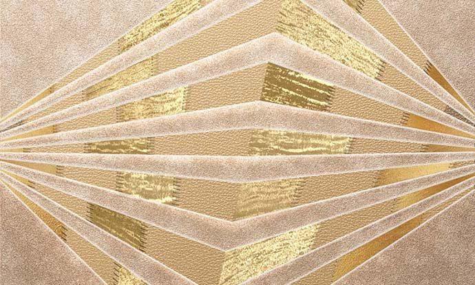 Illulian e Conceria Superior, da design e pelle nascono tappeti
