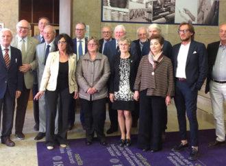 Biella ha sette nuovi Maestri del Lavoro