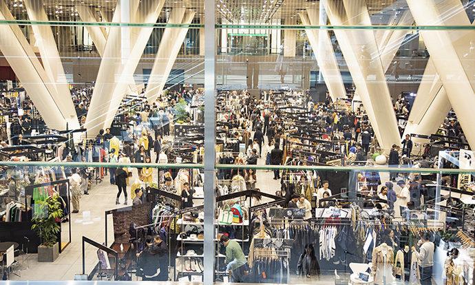 Project Tokyo ha convinto Ente Moda Italia