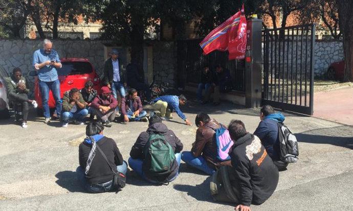 La Regione tutela i diritti dei lavoratori della Bagnolo Srls