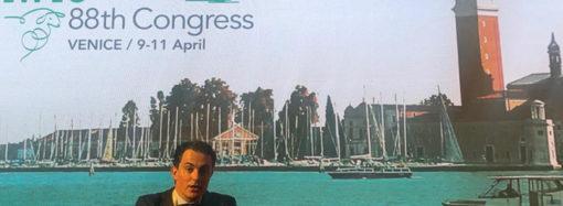 I lanieri in congresso