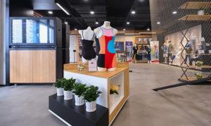 Lycra apre in Cina un nuovo centro di innovazione
