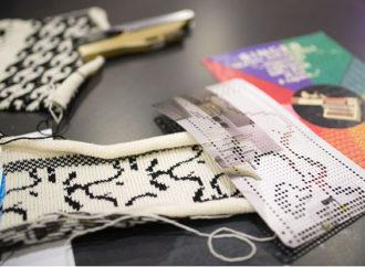 A Lottozero arriva l'Elettro-knitting