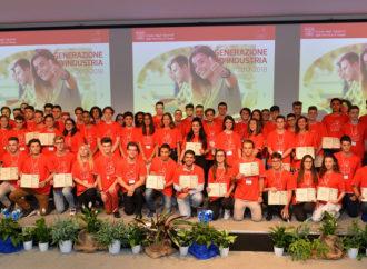 """Varese, studenti in vacanza ma dopo """"Generazione d'Industria"""""""
