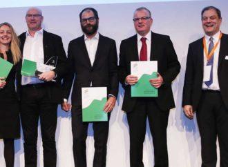 ITMA, ecco i finalisti del premio per l'innovazione sostenibile