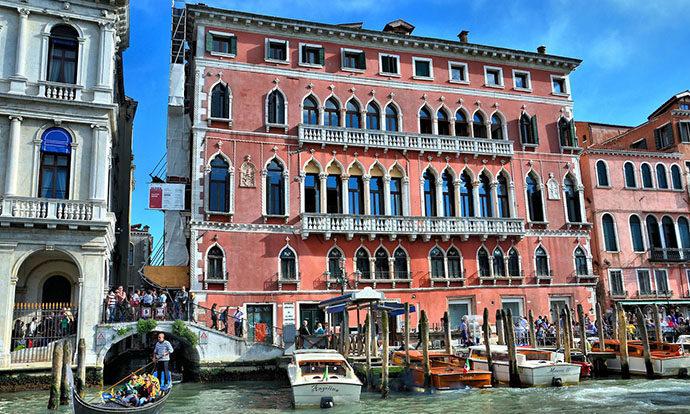 Con Südwolle Group i filati arrivano alla Biennale di Venezia