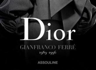 Gianfranco Ferré torna al Museo del Tessuto