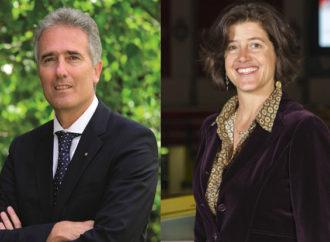 L'Univa ha i suoi vicepresidenti